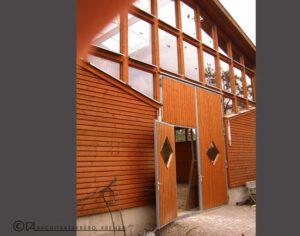 Agrar Architekt Architekturbüro Kremer