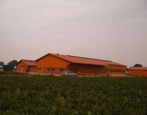Architekturbüro Dipl. Ing. Cornel Kremer Landwirtschaftsarchitektur Kaarst